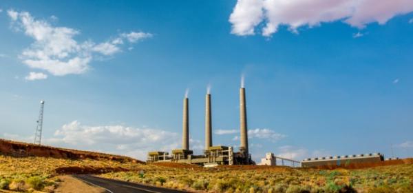 美国能源部探索利用储能系统改善化石燃料工厂性能和灵活性的可能性-企讯网